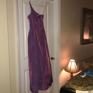 Morgan and Co. by Linda Bernell Evening Gown